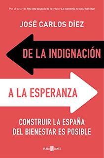 De la indignacion a la esperanza- Jose Carlos Diez