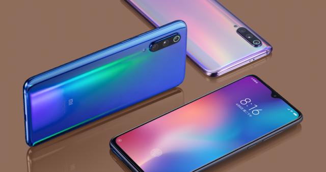 Harga dan Spesifikasi Xiaomi Mi 9 Terbaru