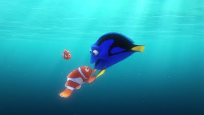 Finding Dory (Movie) - Trailer - Screenshot