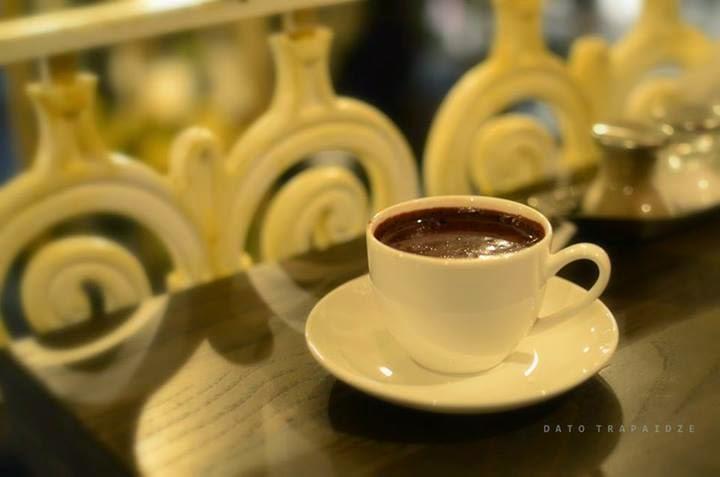 Кофе по батумски