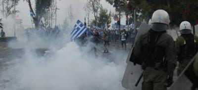 Θεσσαλονίκη: Την σύλληψη αστυνομικών ζητά εισαγγελέας
