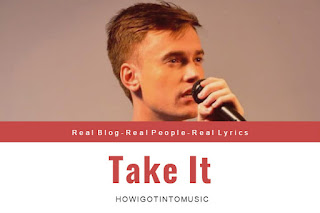 New Lyrics Take It By George Hentu