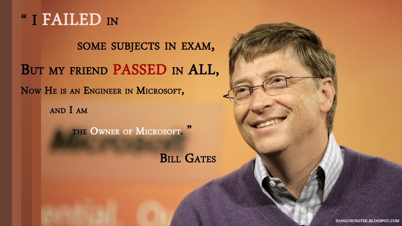 Bill gates quote cryptocurrency