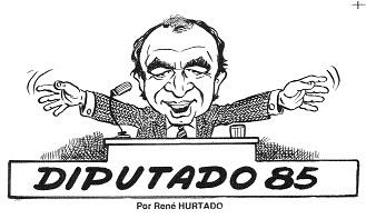 Coronel Oscar Osorio:  Dictadura militar