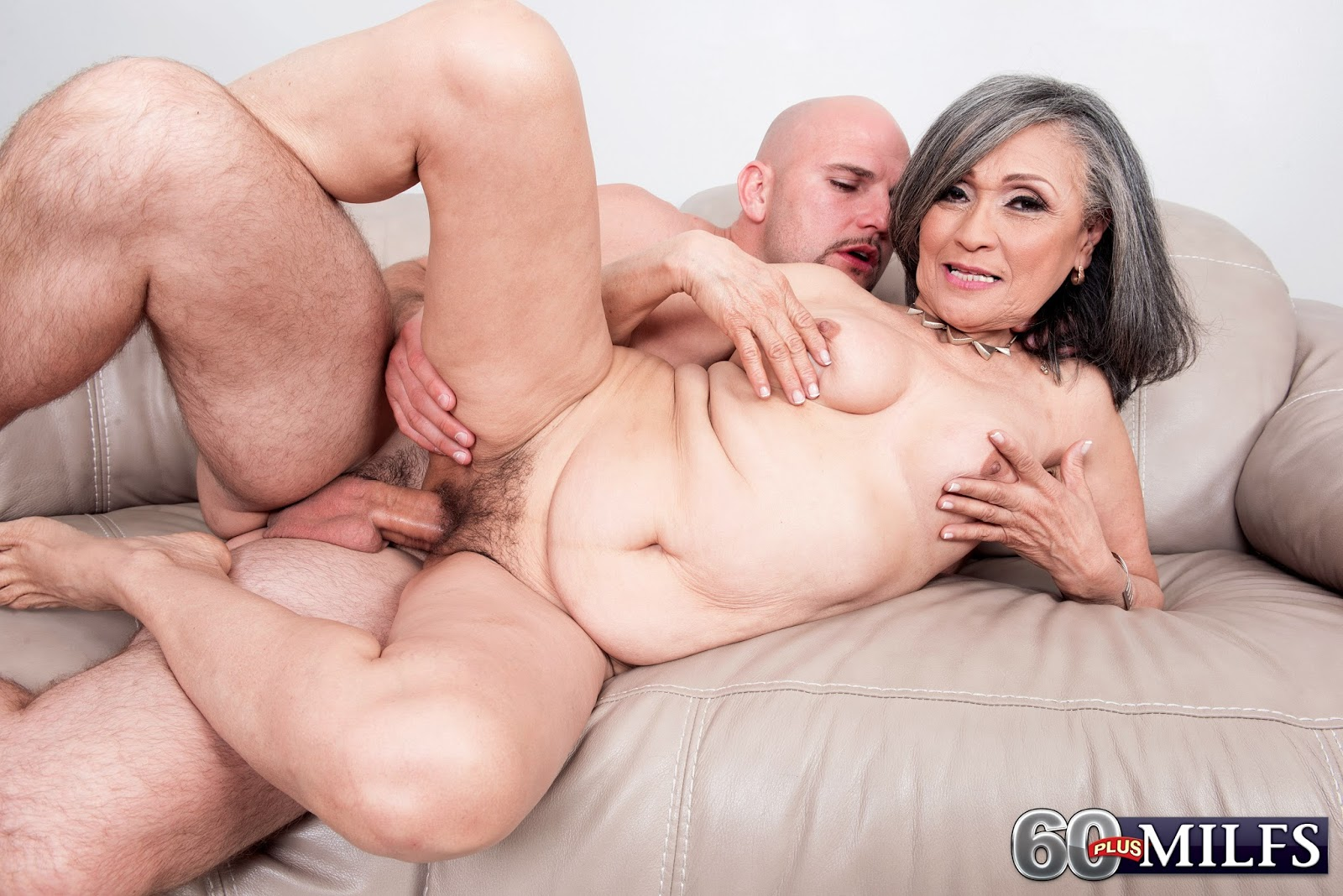 Old lady sexy video-3542