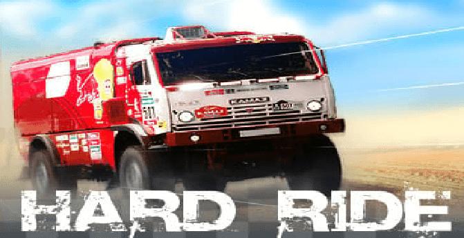 تحميل لعبة قيادة السيارات Hard Ride للكمبيوتر برابط مباشر