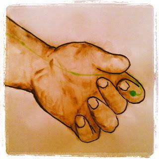 Acid Reflux Numb Toe