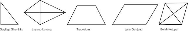 Soal UTS Matematika Kelas 3 SD Semester 2 ( Genap ) dan Kunci Jawaban