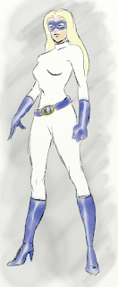 Costume design for female