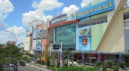 Jadwal Cinemaxx Depok Town Square
