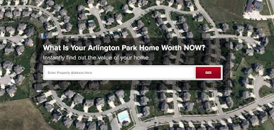 Arlington Park, Olathe