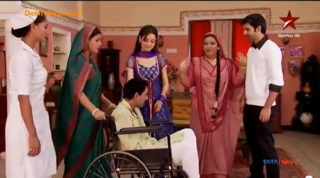 Iss Pyaar Ko Kya Naam Doon: Maha Episode Review: September 15, 2012