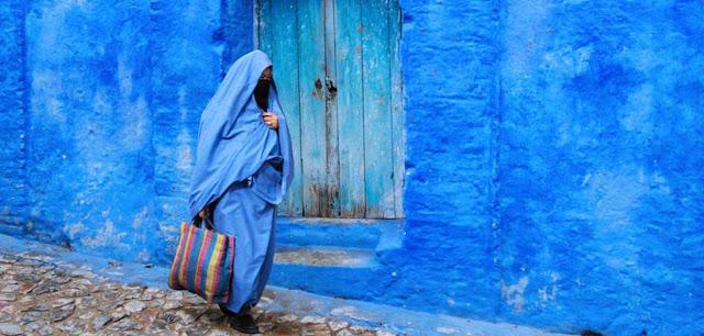 Marruecos y Derecho extranjero