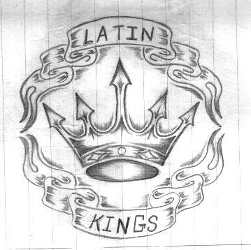 Latin Kingd 86