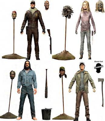 The Walking Dead Comic Series 5