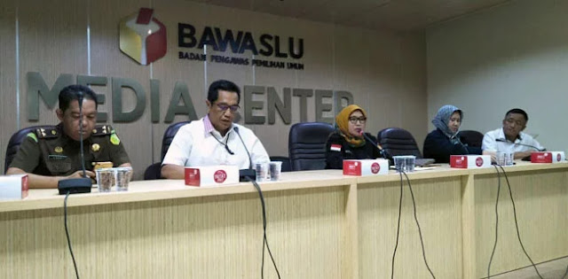 Ada Beda Pendapat Dalam Menghentikan Kasus Iklan Kampanye Jokowi-Ma'ruf