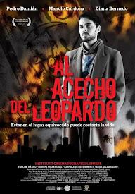 pelicula Al acecho del leopardo (2011)