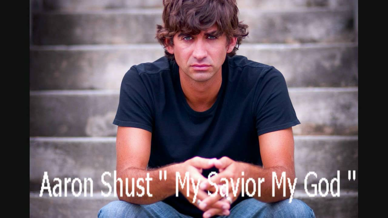 Free christian song lyrics and chords by aaron shust hexwebz Images