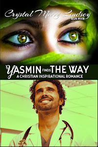 Yasmin finds THE WAY- KINDLE and PAPERBACK