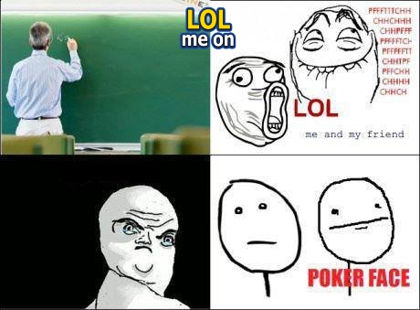 """funny behaviour spicture from """"LOL me on"""""""