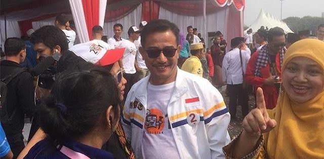 Mantan Menteri Jokowi: Sandi Wajah Baru Politik Indonesia