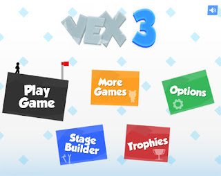 Vex 3 hottest game today