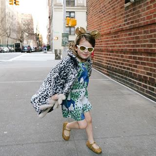 Style Fashion Motif