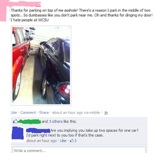 17 Dumb Thing Who Actually Should Have Thought Before Posting On Facebook