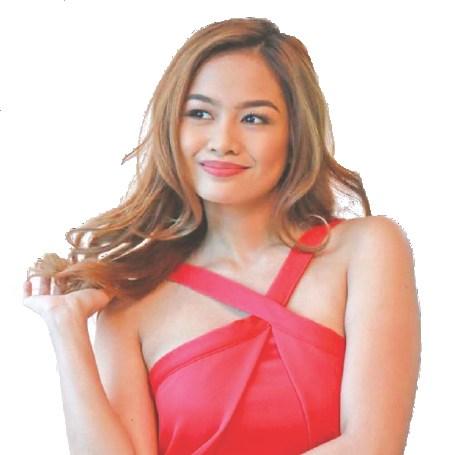 Denise Barbacena Filipina Singer Actress Wiki Biography