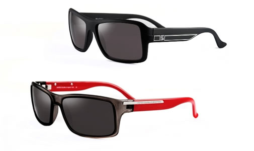 9b3a3b9bcddaa Modelos de óculos de sol masculinos para o verão 2012