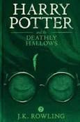 Download free ebook Harry Potter and deathly hallows pdf