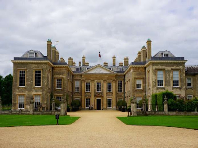 Althorp House: Mansão onde a Princesa Diana está sepultada