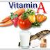 Vitamin A sabse zyada kisme paya jata hain?