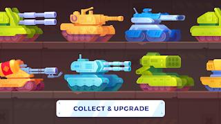 Tank Stars MOD APK v1.3.1 (Unlimited Money/Diamond)