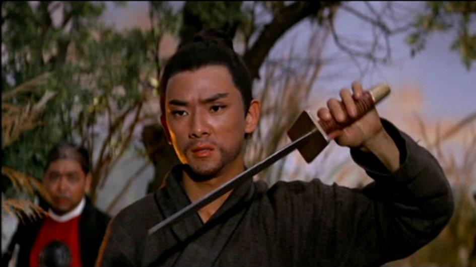 Hình ảnh phim Độc Thủ Đại Hiệp