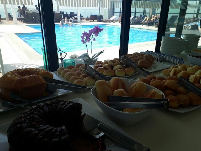 Blog Apaixonados por Viagens - Hotel Pestana Rio Atlântica - Experiências no Rio de Janeiro