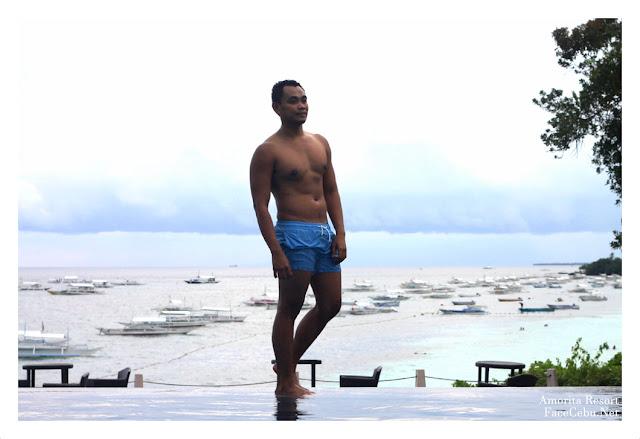 Amorita Resort Bohol