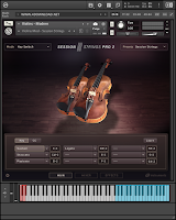 Native Instruments Session Strings Pro 2 KONTAKT Library