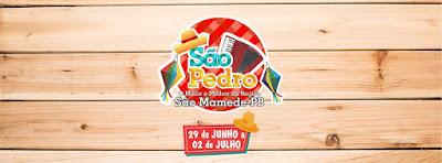 #SÃOPEDRO2017