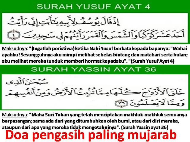 Youview Box Surah Yusuf Ayat 4