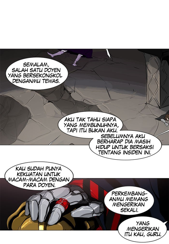 Tower of God Bahasa indonesia Chapter 188