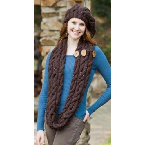 Miss Julia S Patterns Free Patterns 50 Fabulous Cowls Wraps To Knit Amp Crochet