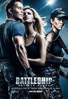 Film BATTLESHIP en Streaming VF