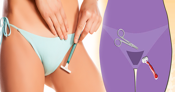 Most Painless And Effective Ways To Remove Your Pubic Hair -5200