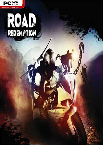 Road Redemption Full Version PC Game Download Free - Full ...