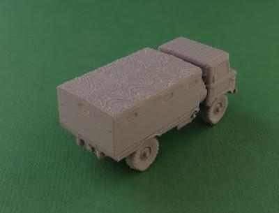 GAZ 66 Truck picture 7