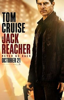 Jack Reacher: Never Go Back 2016 English Full Movie BrRip Online