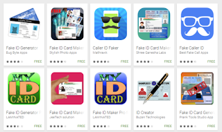 Google to unpublish fake id card apps from Playstore