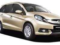 4 Mobil Keluarga Terbaik yang Diproduksi oleh Honda
