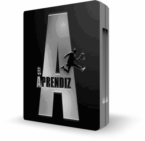 El Aprendiz (The Apprentice) [ Video DVD 1/13 ] – Donald Trump